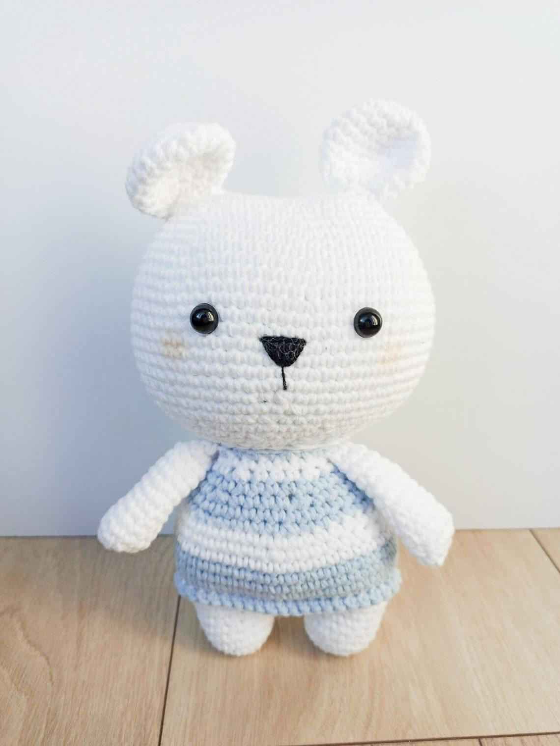How to start with amigurumi - Little Bear Crochets | 1520x1140